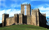 Castelo de guimaraes Aedes Ars
