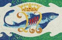 Mosaico Kit Gaudi